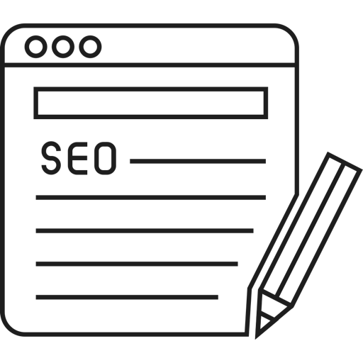 SEO-Website-Icon